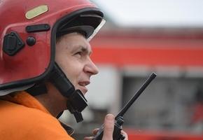 МЧС: а Лиде горел балкон, а в Берёзовке мужчина спас на пожаре человека