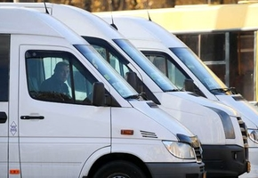 В Гродненской области за год оштрафовали более 600 водителей маршруток