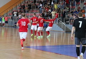 МФК «Лида» одержал свою первую победу в Чемпионате Беларуси в Высшей лиге