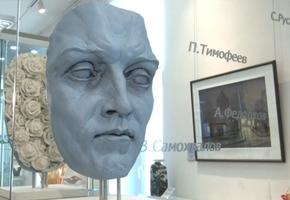 На каменные экспозиции скульпторов Лиды можно посмотреть онлайн