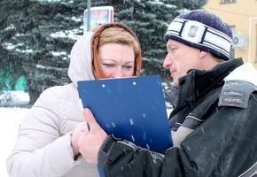 Лидчане звонят активисту в Барановичи, который собирает подписи за отмену налога на тунеядство