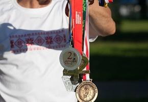 «Пробежать 165 км за сутки в 55 лет? Легко, если ты счастливый человек!»