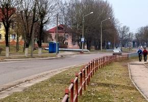 В ЖКХ рассказали, какие улицы в Лиде в ближайшее время заделают латками