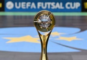 «Лидсельмаш» узнал своих соперников по основному раунду мини-футбольной Лиги Чемпионов