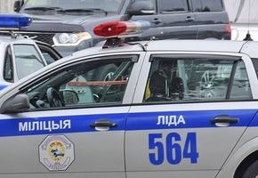 За 3 месяца текущего года на дорогах Гродненской области зарегистрировано 10 ДТП с участием детей