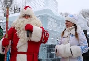В Лидском районе откроют резиденцию Деда Мороза