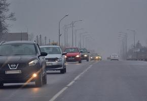 ГАИ проведет массированную отработку дорог Гродненской области и проинспектирует скользкость