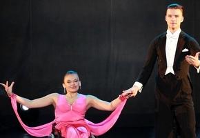 Лидчанка Наталья Астанина выступила в концертном зале «Витебск» в программе «Инклюзивная Беларусь»
