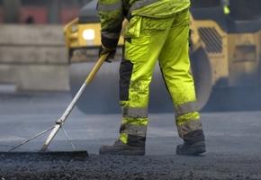 На строительство и ремонт дорог Гродненской области выделили 22 124 199 рублей