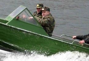За 3 рыбы из Красной книги РБ рыбак получит штраф в 108 базовых