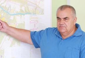 Дешко про развитие Лидского района: «Обеспечить качественной водой, заменить водопроводы и канализации»