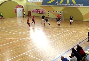«Витэн» разгромил «Лиду» 12:2. Оршанский клуб выиграл девятый матч подряд в чемпионате Беларуси по мини-футболу