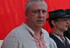 Гродненского активиста Ежи Григенчу задержали в Лиде