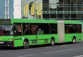 Расписание автобусов №9 и 7 в Лиде меняется