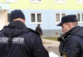 В Вороновском районе неизвестный украл сейф из офиса фирмы-грузоперевозчика