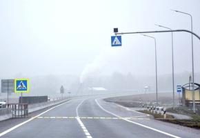 В регионе за год ликвидировали 35 пешеходных переходов