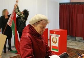 В день выборов депутатов на избирательных участках в Лиде будут выступать народные ансамбли