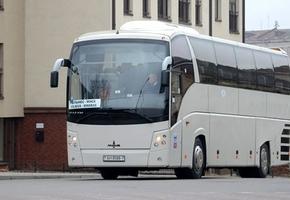 Автопарк Лиды предлагает рейсы в Вильнюс к оптовой базе, рынку Gariūnų и магазину IKEA*