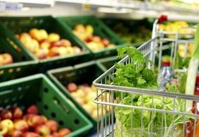 Расходы на еду: что говорят лидчане