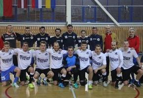 МФК «Лидсельмаш» провёл товарищеский матч с чемпионом ЛМФЛ командой «Фортуна»