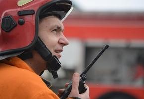 В Лиде произошло два пожара в жилых домах