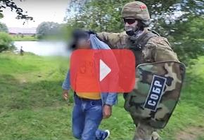 МВД: ГУБОПиК разогнал в Лиде «сходку» уголовных авторитетов