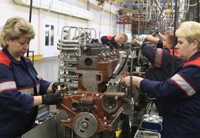 Холдинг ММЗ, в который входит лидская «литейка», значительно нарастил объемы продаж спецтехники в первом полугодии в 2021 году