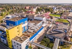 ОАО «Лидский молочно-консервный комбинат» присоединяет к себе ОАО «Молочная компания «Новогрудские дары»