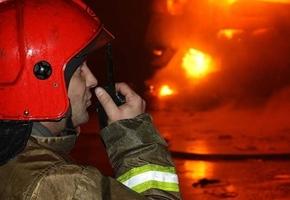 Мужчина заметил пожар и без колебаний спас трёх человек