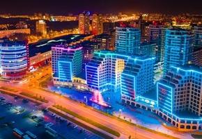 1% — и вы становитесь покупателем квартиры в столице! Покупайте престижное жилье в центре Минска в рассрочку на 100 месяцев!*