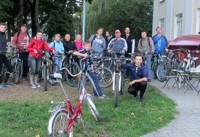 Велосообщество просит учесть интересы велосипедистов