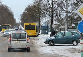 Улицу Свердлова будут реконструировать поляки?