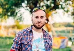 У лидского журналиста Юрия Дешука прошел обыск — изъята техника