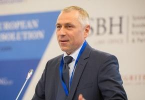 В списках кандидатов в депутаты от Лиды появился заместитель главы Администрации президента Валерий Мицкевич