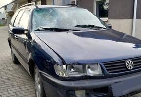 В Вороновском районе насмерть сбили велосипедистку и скрылись. Предполагаемый подозреваемый найден пьяным