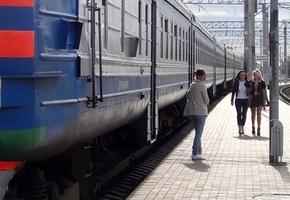 На Lidbeer запустят специальный поезд «Минск — Лида — Минск» с купейными и плацкартными вагонами