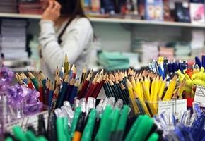 В Лиде начинают работу площадки с товарами для школы