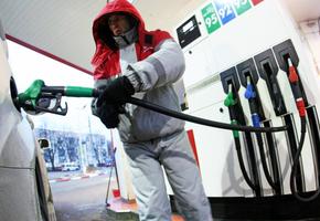 В Беларуси подорожало автомобильное топливо