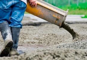 В Лиде рядом с мкр. Молодёжный строится новое кладбище. Старое вскоре для захоронений закроется