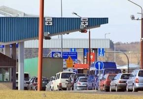 В регионе в двух пропускных пунктах появятся автоматизированные системы распознавания автомобильных номеров