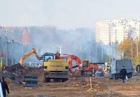 Улицу Свердлова открывают 1 декабря