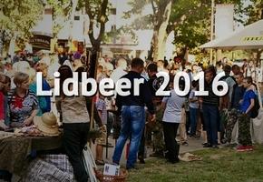 Появилась программа фестиваля Lidbeer 2016