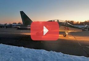 Бомбометание и ночные тренировки. Лидские лётчики провели подготовку для участия в международных армейских играх