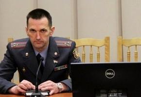 Игорь Генец, некогда работавший начальником Лидского РОВД, назначен председателем Ивьевского райисполкома