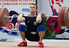 МФТА дисквалифицировала тяжелоатлета из Лиды Вадима Лихорада за допинг