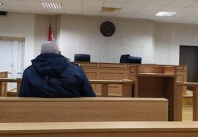 В Лиде начался суд по делу о сбитом инспекторе ГАИ