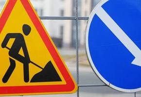 В ДСУ №24 прокомментировали ситуацию с «укладкой асфальта в грязь»