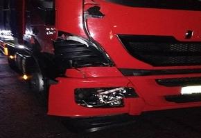Ночью в Ивацевичском районе автомобиль Iveco сбил жителя Лиды