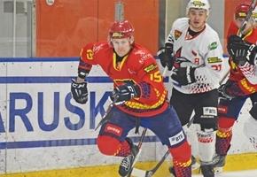 Год в армии или колхоз: хоккеист «Лиды» объявил о завершении карьеры в 21 год