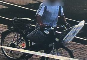Посчитал велосипед в тамбуре ничейным. Задержали угонщика велосипеда в поезде «Гродно — Лида»